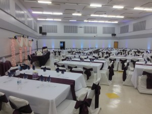 Edmonton Wedding Rentals