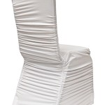 Spandex Banquet Chair Cover